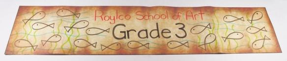 Scroll Classroom Banner