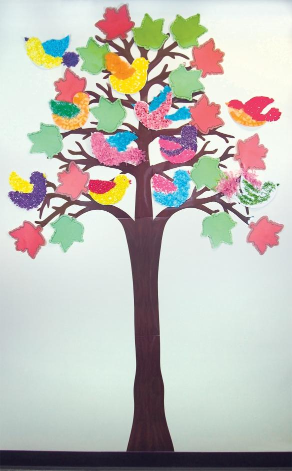 Classroom-Bird-Tree