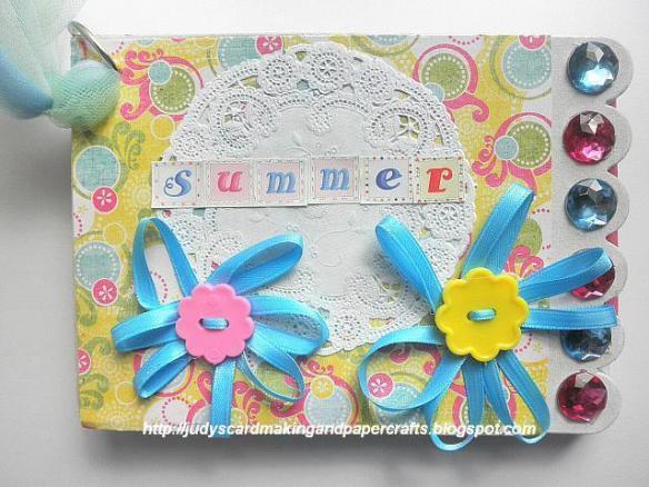 Summer mini 1