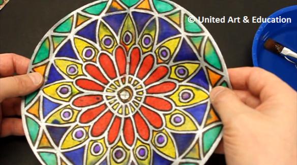 colordiffusingpapercircles