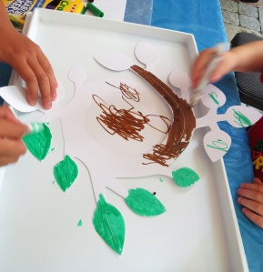 nature mobile craft