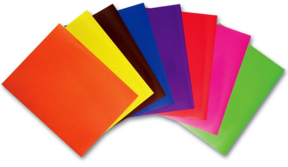 15314 Super Slick Craft Paper fan web