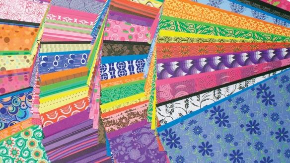 15203 Decorative Hues Paper video