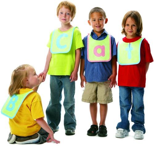 4960 letter vests