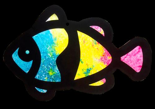 52087 Tropical Fish