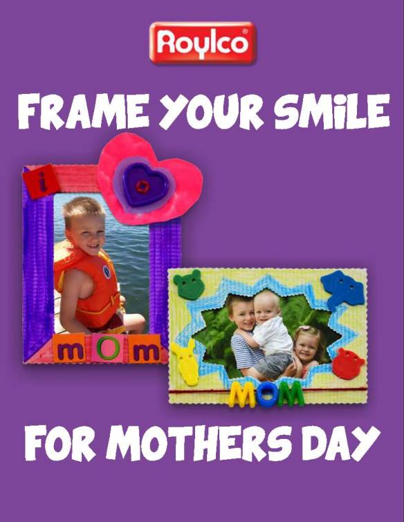 mothers day framesfb