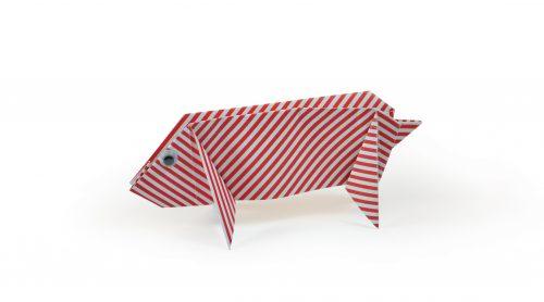 15219 - Pig Craft (eyeballls)