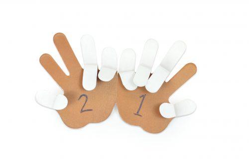 49145 - Counting Handbook 2 and 1