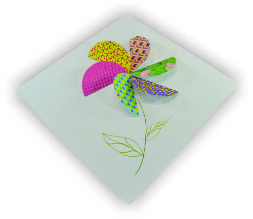 3D flower finisged craft.jpg